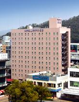 ホテル ヴィアイン広島...
