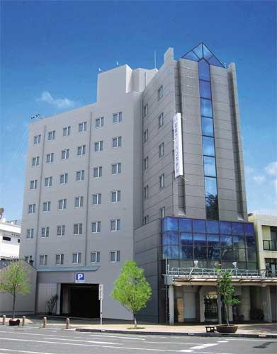 延岡アーバンホテルの施設画像