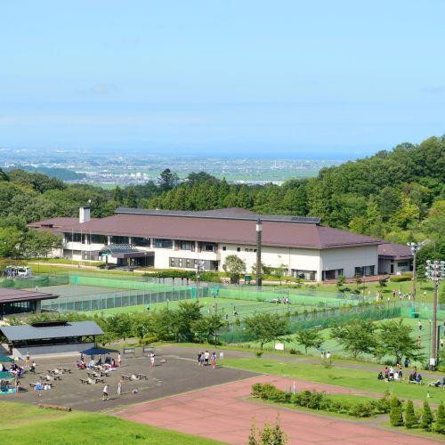 東京第一ホテル 岩沼リゾート