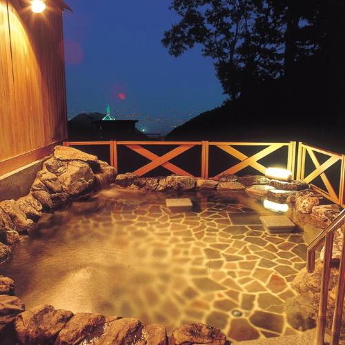 湯の山温泉 ホテル湯の本 画像