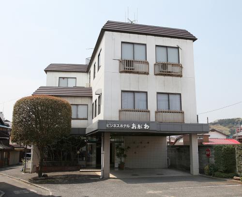 ビジネスホテルおがわ