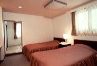 豊島 ロッヂの客室の写真