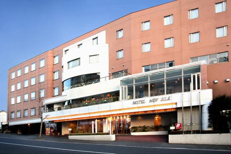 シルクホテル アネックス(旧:ホテルニューシルク)