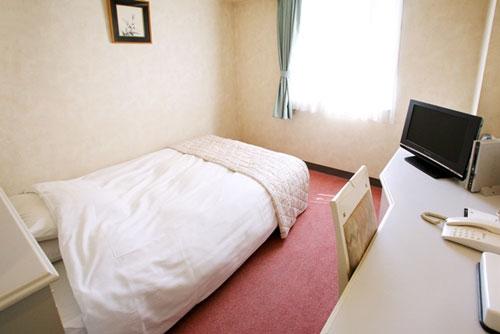 ホテルニューシルク の部屋