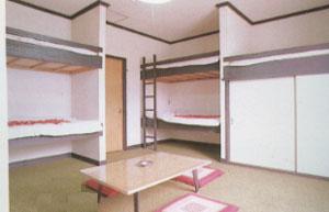 シュライン新宅の客室の写真
