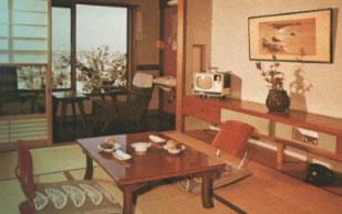 大新旅館<千葉県>の客室の写真