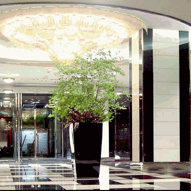 立川グランドホテル の部屋
