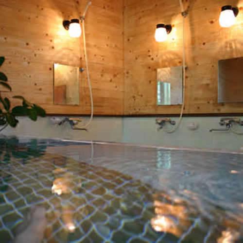 湯の小屋温泉 ペンション・オールド・ストリング 画像