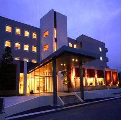 ナチュラルファームシティ農園ホテル...