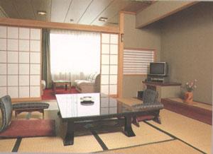 石和温泉 ホテル 花京 画像