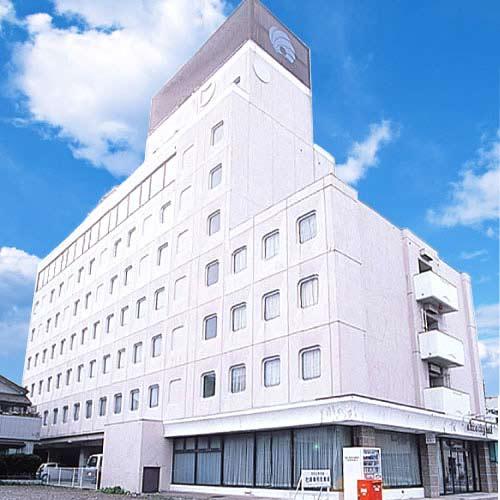 ホテルパールシティ秋田 大町(旧 アキタシティホテル)...