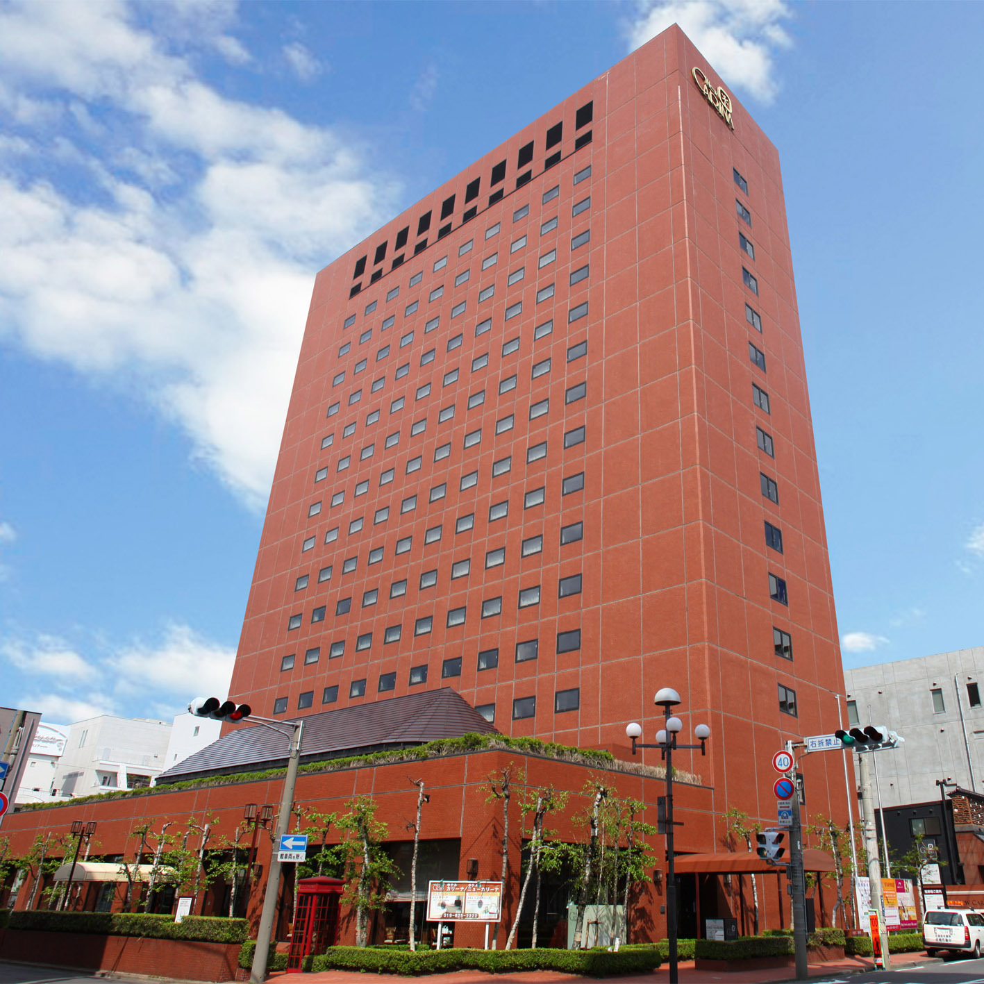 30人厳選】盛岡で素泊まり格安のビジネスホテル10軒 | だれどこ