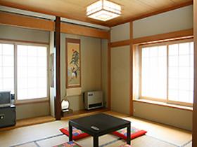 野沢温泉 温泉村のあったか民宿 アケビ荘 画像