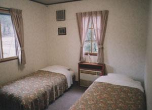 ペンション エトランゼの客室の写真