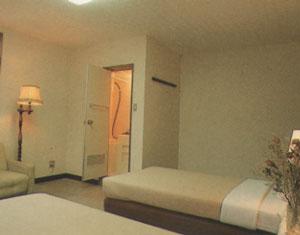 ペンション 神戸っ子の客室の写真