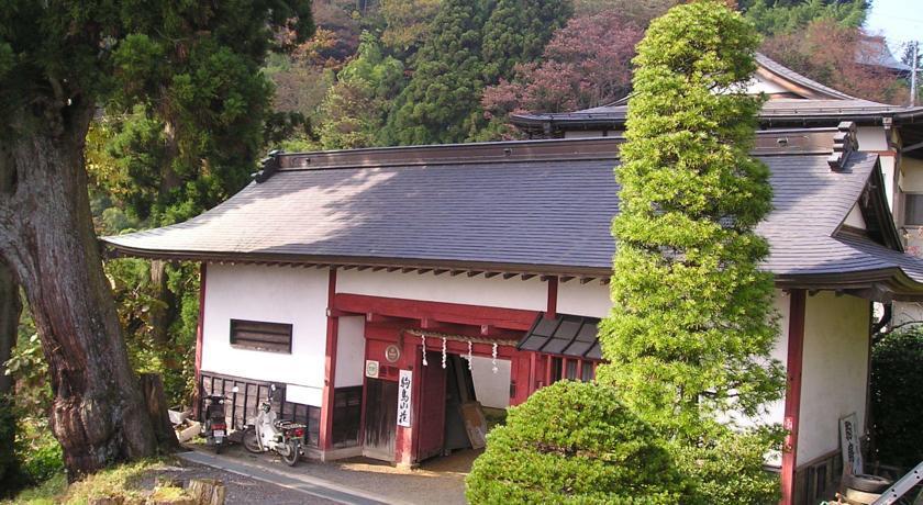 駒鳥山荘の画像