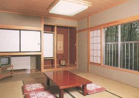 遠刈田温泉 ペンションウッドチャック 画像