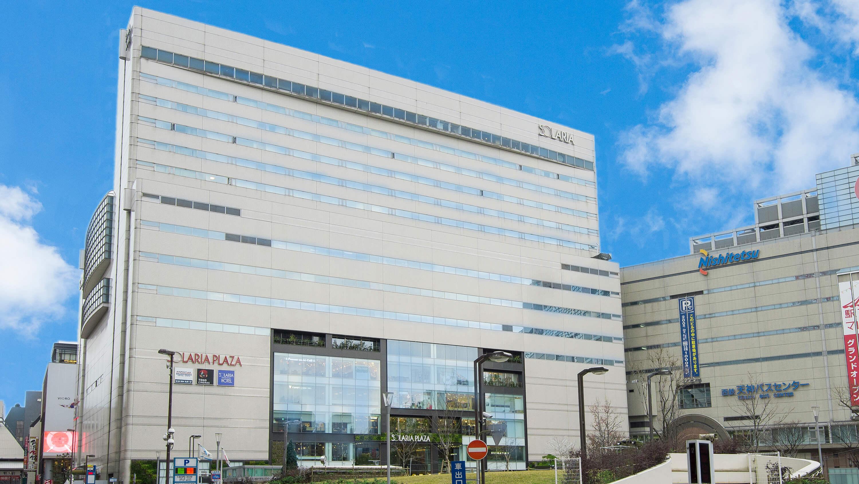 ソラリア西鉄ホテル福岡(旧ソラリア西鉄ホテル)...