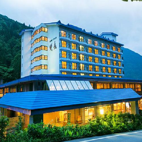 奥飛騨ガーデンホテル焼岳...