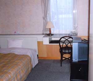 ホテル エスパル