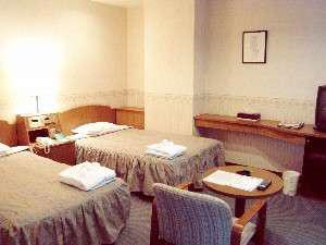 ハミルトンホテル上総の客室の写真