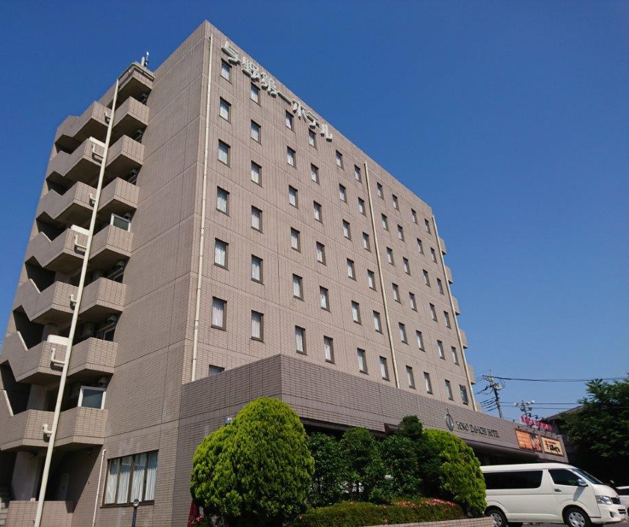 与野第一ホテルの詳細