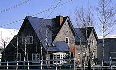 清里高原 ペンション ブリットハウスの詳細