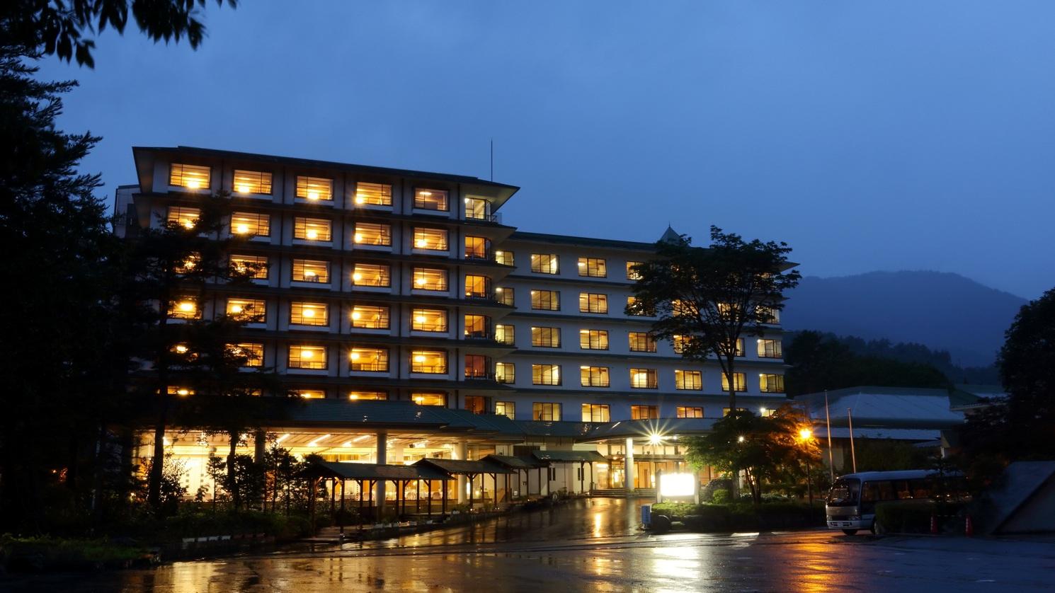 立山プリンスホテル