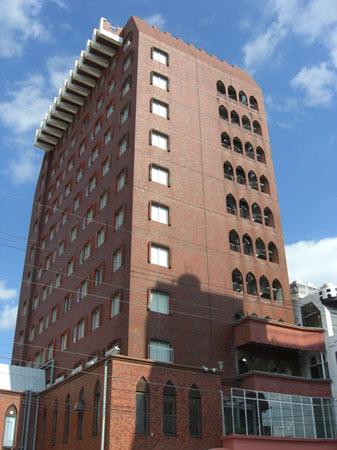 ホテル ブリスベンズ...