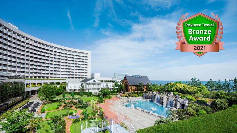 ディズニー周辺ホテルが安い!宿泊・ツアー最安値予約【h.i.s.旅プロ