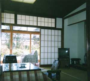 小野川温泉 扇屋旅館 画像