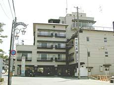 小野川温泉 やな川屋旅館 その1