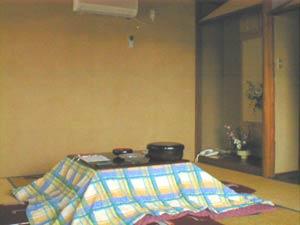 小野川温泉 やな川屋旅館 画像