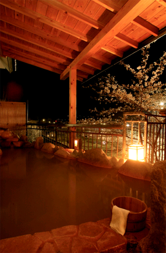 つま恋温泉 山田屋温泉旅館 画像