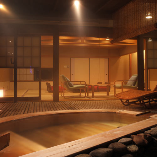 かみのやま温泉 日本の宿 古窯 画像