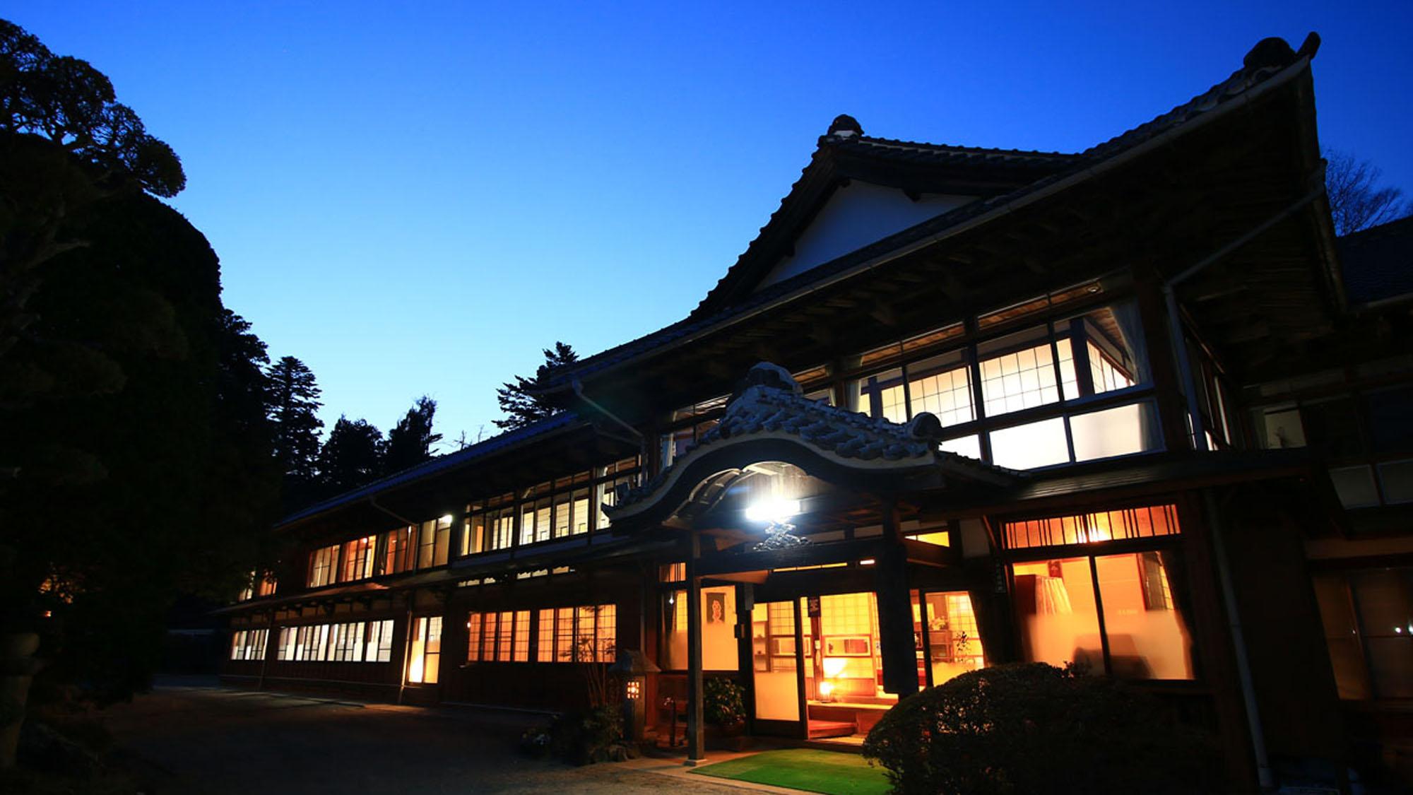 玉山温泉 藤屋旅館