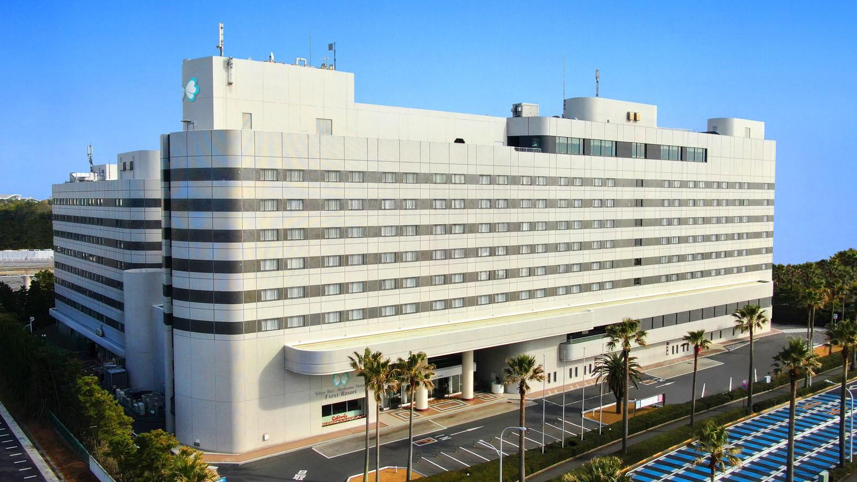 東京ベイ舞浜ホテル ファーストリゾート(旧サンルートプラザ東...