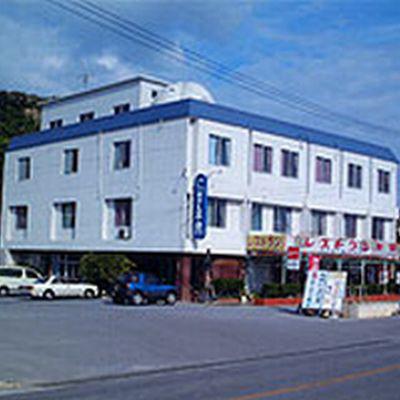 観光ビジネスホテル平安...