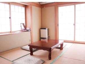 まるしげの客室の写真