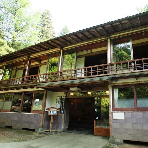 松琴館の施設画像