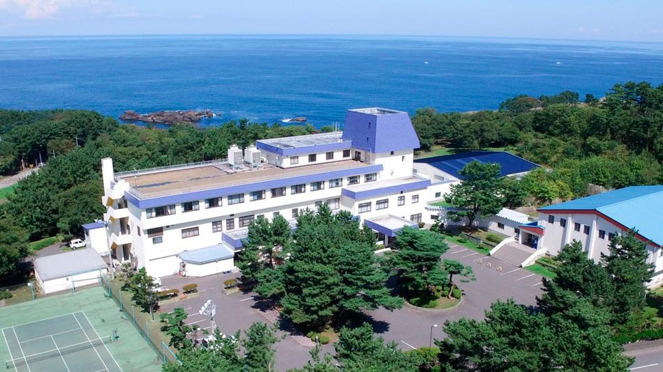 八戸シーガルビューホテル 花と月の渚