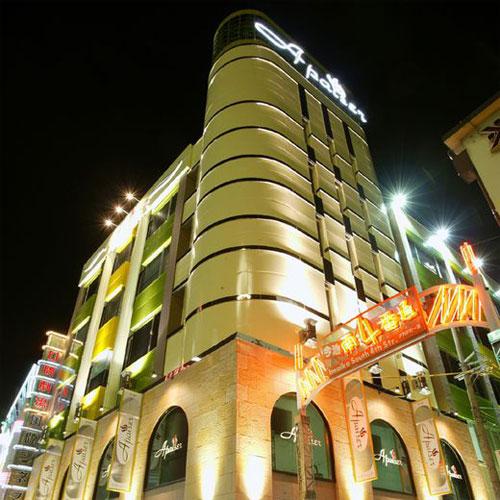 名古屋駅周辺で女性におすすめのカプセルホテル