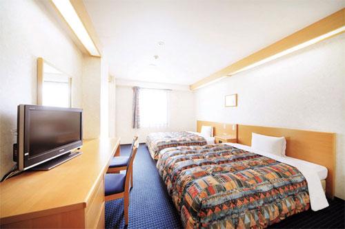 ベッセルホテル熊本空港 画像