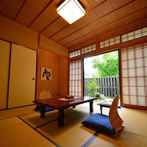 奥壱岐の千年湯 平山旅館 <壱岐島>