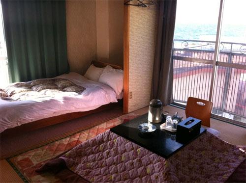 小浜温泉 小浜ビジネスホテル 画像