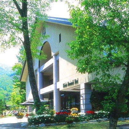 白馬・樅の木ホテル