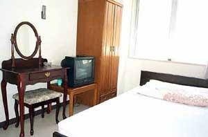 沖縄ホテル、旅館、ビジネスホテル三和莊