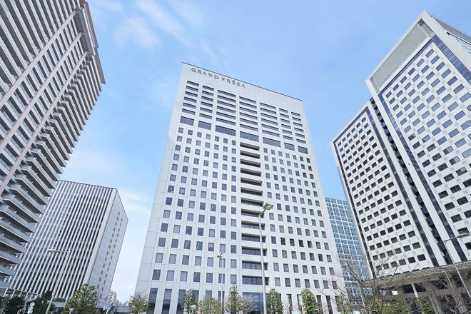 相鉄グランドフレッサ品川シーサイド(旧 ホテルサンルート品川...