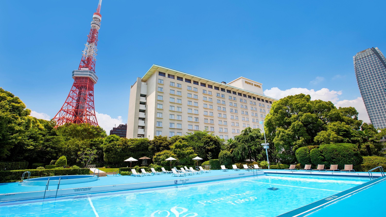 祭の日 東京プリンスホテル