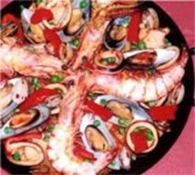 スペイン料理の宿 ヴィラ・アビエルタ